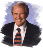 Photo: Pat Robertson